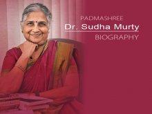 Sudha Murthy Biography - Famous Biography 2017
